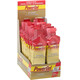 PowerBar PowerGel Hydro Gel Box Cherry mit Koffein 24 x 67ml